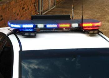 police-car-led-light-bar